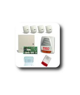 Alarma DSC 585