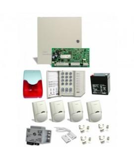 Sistem de alarma DSC PC1834 -16 zone