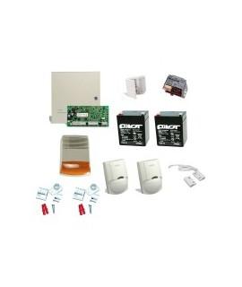 Sistem de alarma DSC PC1864 -16 zone