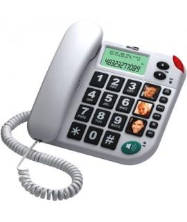 Telefon fix MaxCom KXT480
